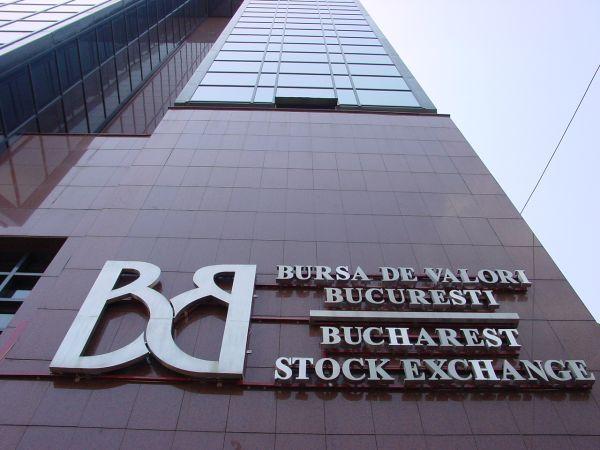 LA MIJLOCUL ŞEDINŢEI: Lichiditate de 2,39 milioane de euro pe BVB – 07.02.2020