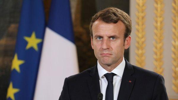 """Emmanuel Macron îi îndeamnă pe europeni la un """"dialog strategic"""" pe tema disuasiunii nucleare – 07.02.2020"""