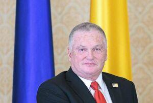 """AMBASADORUL SUA, LA FABRICA FORD DE LA CRAIOVA: """"Va fi nevoie de lideri vizionari, precum preşedintele Iohannis şi prim-ministrul interimar Orban"""" – 07.02.2020"""