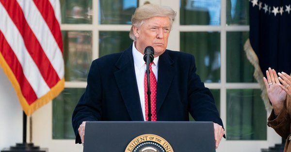 Senatul SUA a adoptat o rezoluţie care limitează prerogativele lui Trump – 14.02.2020