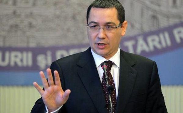 Victor Ponta consideră că ordinul de izolare a populaţiei trebuie să fie dat cât mai rapid – 20.03.2020