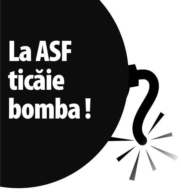 The bomb is ticking at the ASF!