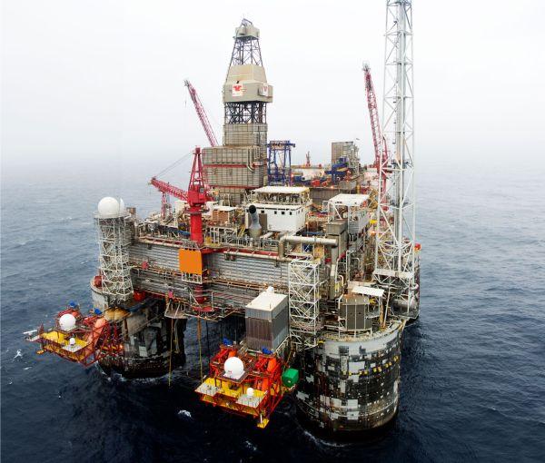 petrol și gaze comerciale în marea britanie