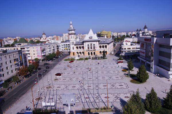 înființarea unui centru de tranzacționare)