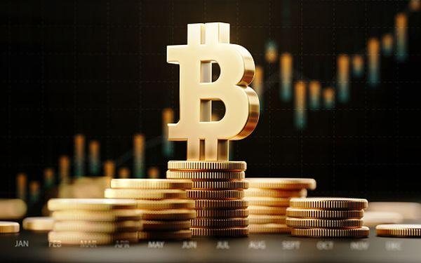 Bitcoin a scăzut sâmbătă cu 1,77%, la de dolari