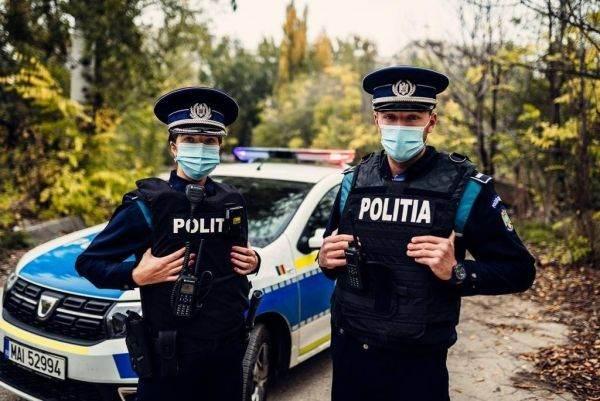 lucruri despre întâlnirea unui polițist)