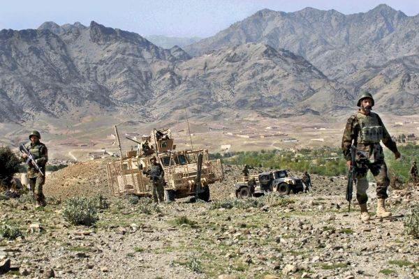 """""""NATO a eşuat în Afganistan iar legitimitatea sa este sub semnul întrebării"""""""
