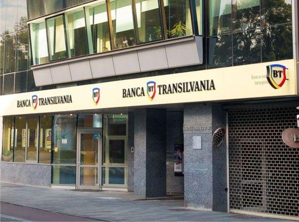 Top 10 bănci din România, după profitul raportat