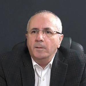 Prof. Univ. Dr. Daniel Coriu