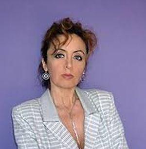 Irina Forgo
