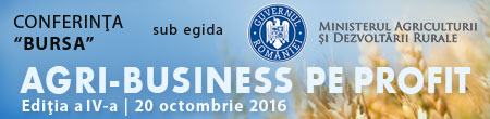 Agri business 2016