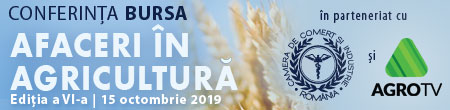 Agri business 2019