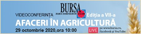Agri business 2020