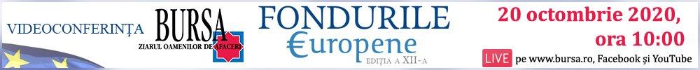 Finantare europeana 2020