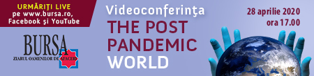 The post pandemic world 2020